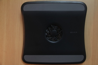 Belkin Cooling Pad - Front