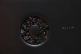 Belkin Cooling Pad - Fan