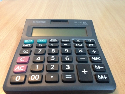 My Calculator!