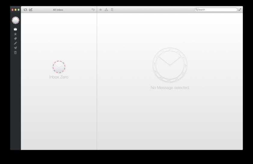 UI - simplified view!